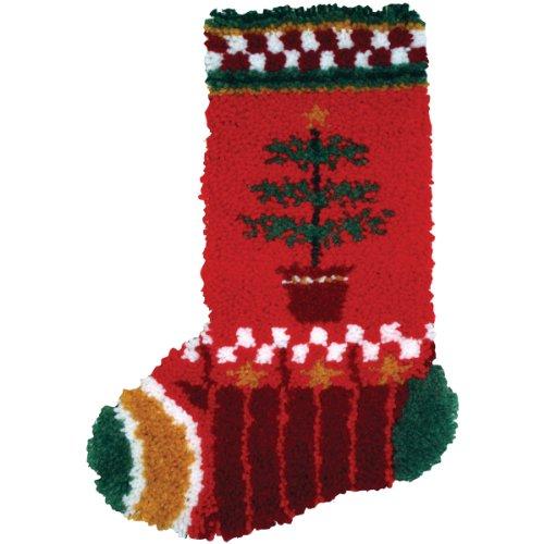 MCG Textiles 37685 Feather Stocking