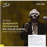 Berlioz: Symphonie Fantastique, Overture Beatrice & Benedict