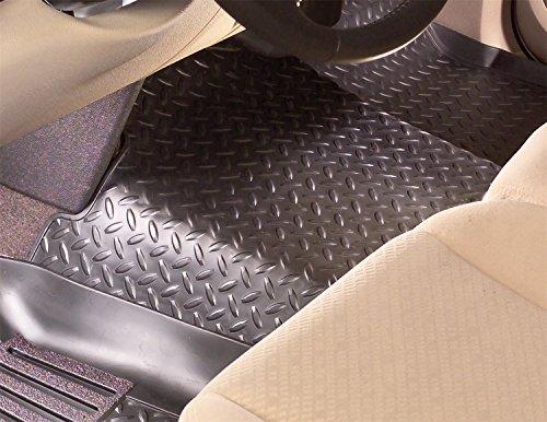 Husky Liner 82351 Center Hump Floor Liner BLACK for 97-04 Ford F150 F250 F350