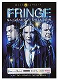 Fringe Season 4 [6DVD] (English audio. English subtitles)