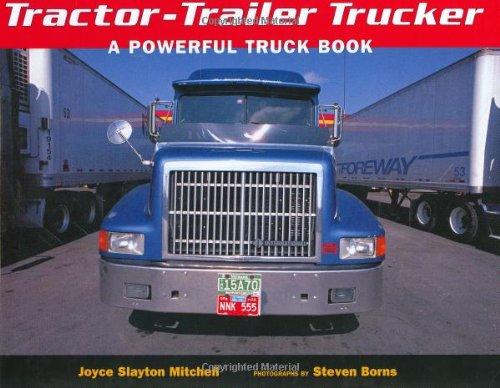 tractor trailer book - 8