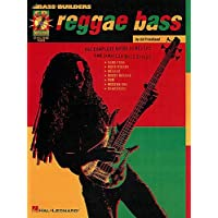 Reggae Bass. Partitions, CD pour Guitare Basse(Symboles d'Accords), Tablature Basse(Symboles d'Accords)