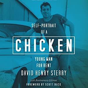 Chicken Audiobook