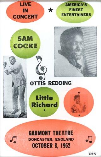 otis redding poster - 8