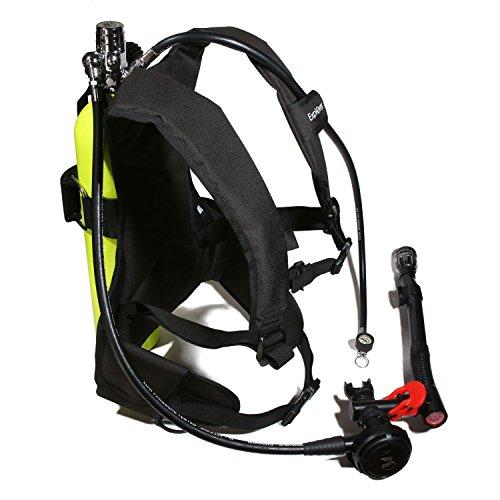 Explorer Compressor (New EasyDive Explorer - The Complete Dive & Snorkel System)