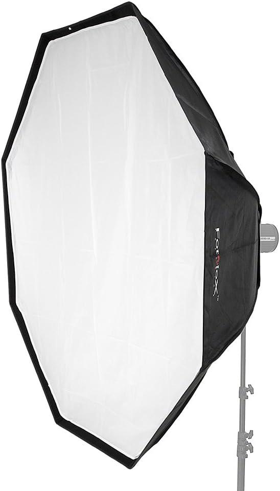 Fotodiox Pro 60in Octagon Softbox Standard Softbox Kamera