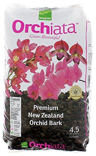 - Besgrow Orchiata Orchid Bark - Classic 1/4