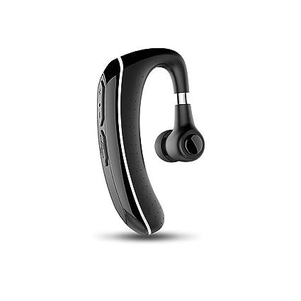 Auriculares Bluetooth Inalámbricos En La Oreja, Auriculares Inalámbricos De Manos Libres para Negocios 4.1V