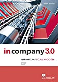 in company 3.0: Intermediate / 2 Class Audio-CDs