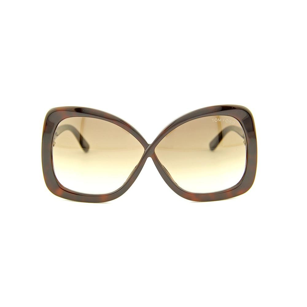 Tom Ford Gafas de sol Para Mujer 0227 Calgary - 52F: Tortuga ...