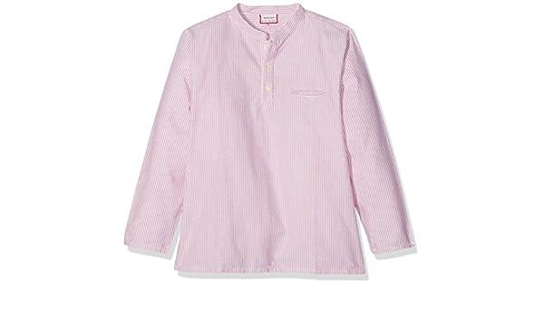 neck & neck 17I07001.33 Camisa, Rosa (Coral), 6 años (Tamaño del Fabricante:6A) para Niños: Amazon.es: Ropa y accesorios