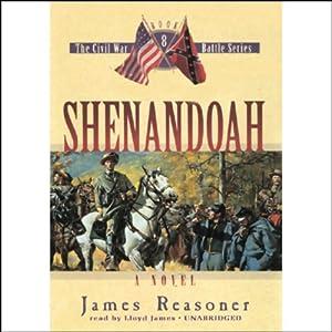 Shenandoah Audiobook