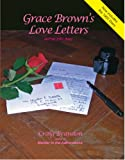 Grace Brown's Love Letters Second Edition