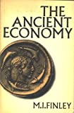 The Ancient Economy, Finley, M. I., 0520024362