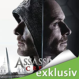 Assassin's Creed Audiobook
