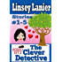 The Clever Detective Boxed Set 2 (A Fairy Tale Romance): Stories 1-5
