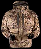 Sitka Hudson Insulated Jacket, Optifade Waterfowl, XX Large