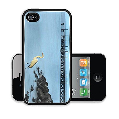 iPhone 4 4S Case Great Egret Image 19832914664