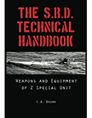 S.r.d. Technical Handbook: Weapons and Equipment of Z Special Unit