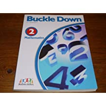 Amazon buckle down books buckle down 2nd edition mathematics fandeluxe Images