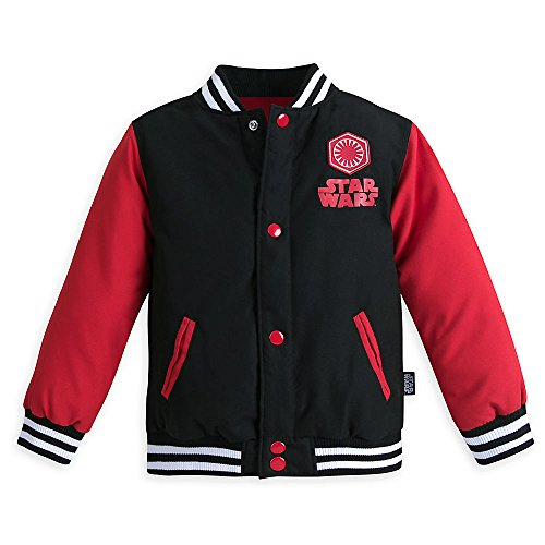 Top 10 starwars jackets for boys