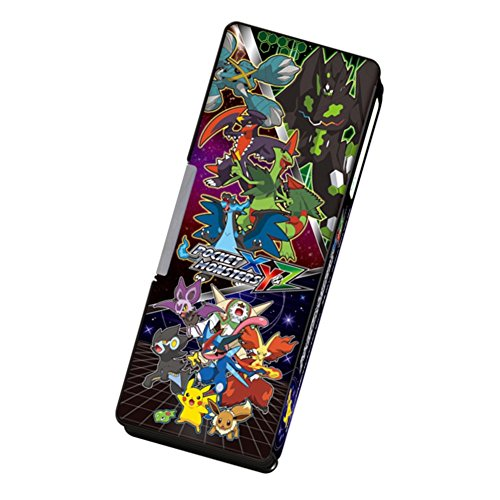 Showa Note Pokemon XY Pencil Case (Japan Import)