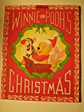 img - for Disney's: Winnie the Pooh's - Christmas: Packaged with Ornament book / textbook / text book