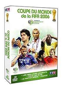 Coupe du monde de la fifa 2006 tous les buts - Tous les buts de la coupe du monde 2006 ...