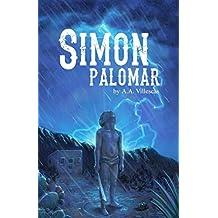 Simon Palomar