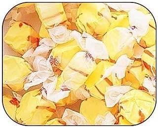 product image for Taffy Town Salt Water Taffy Banana Flavor 5 Pound Bag