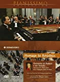 Homage to Amadeus( with bonus CD) [DVD]