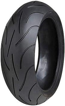 Michelin Pilot Power 2 CT Rear Motorcycle Tire 180//55ZR-17 Sport Bike 73W
