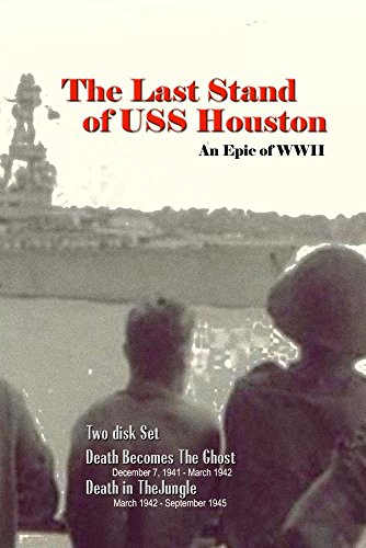 The Last Stand of the USS Houston