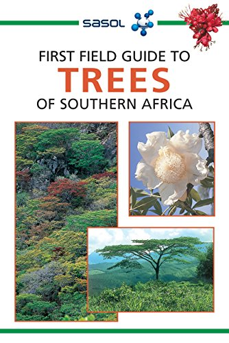 First Field Guide to Trees of Southern Africa ()