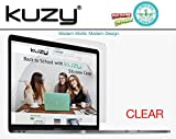 Kuzy - MacBook Pro 15 Touch Bar Screen Protector