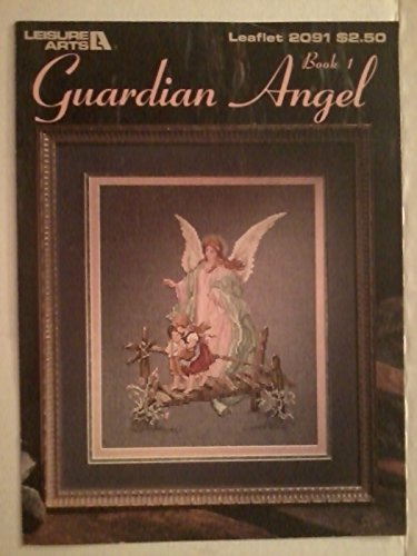 (Guardian Angel (Craft Leaflet Leisure Arts)