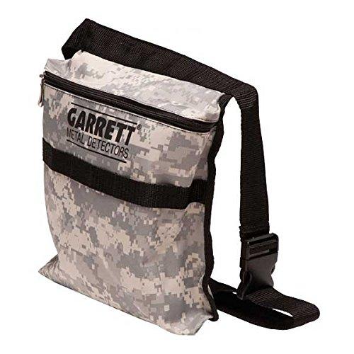 Garrett ACE 250 - Detector de metales, incluye unos cascos, una gorra Garret y una bolsa para descubrimientos: Amazon.es: Electrónica