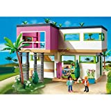 Playmobil City Life Modern Luxury Mansion