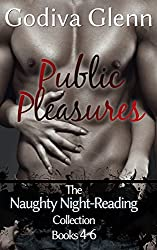 Public Pleasures: Naughty Night-Reading Collection #2