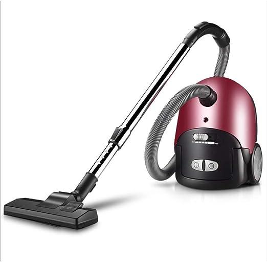 XUE Aspirador doméstico Portable Small Mute Dry Mopping Aspirador ...