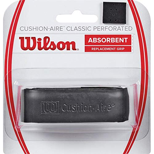 - Wilson Cushion-Aire Perforated Replacement Grip