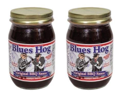 Blues Hog Original BBQ Sauce (2 Pack)