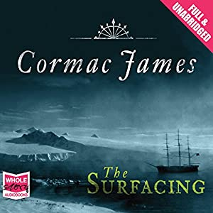 The Surfacing Audiobook