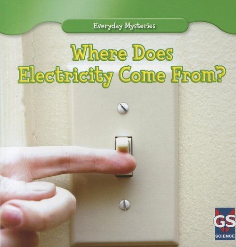 where does electricity come from - 3