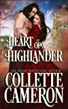 Heart of a Highlander by  Collette Cameron in stock, buy online here