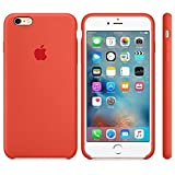 Best Case For Apple IPhones - Apple OEM Silicone Case - for iPhone 6 Review