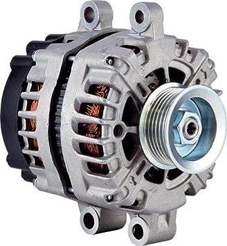 NEW 130 Amp Alternator Fits Chevrolet Cruze 1.8L 2011 2012 2013 2014 2015