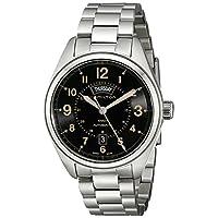 Deals on Hamilton H70505933 Khaki Field Men's Watch