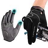 Tanluhu Cycling Gloves Mountain Bike Gloves Biking