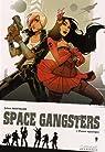 Space Gangsters, tome 1 : Plaisir aquatique par Motteler